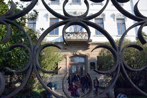Pojedini dvopredmetni studiji Filozofskog fakulteta su popunjeni (Neven LAZAREVIĆ/Arhiva)