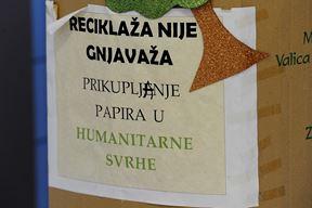 Projekt je sufinanciran iz Kohezijskog fonda (M. MIJOŠEK)