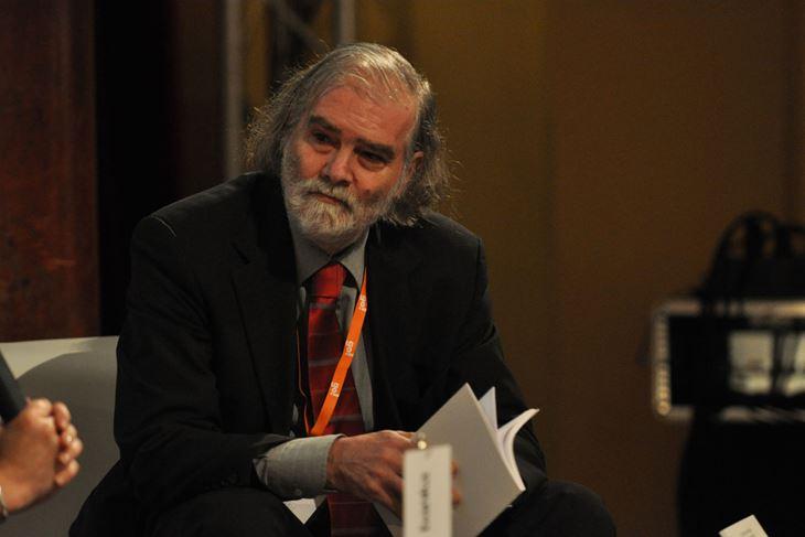Tonko Maroević (Arhiva)