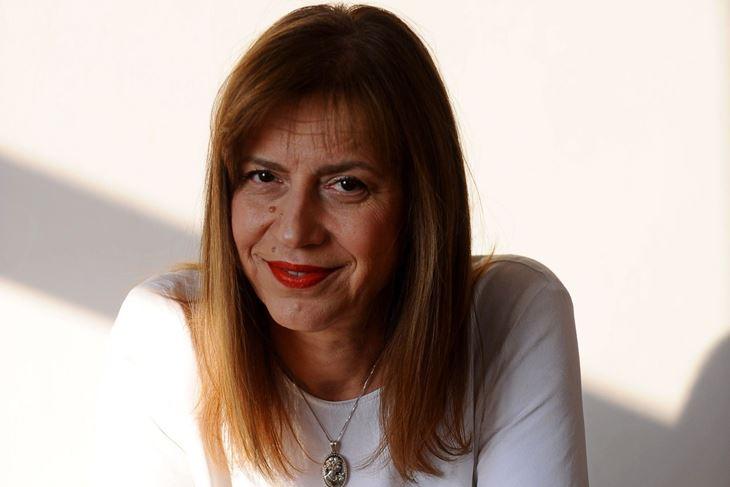 Slavica Ćurković