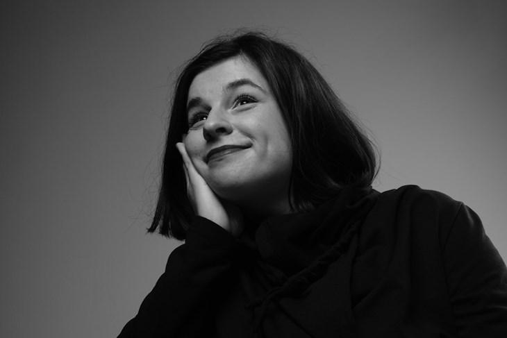 Monika Herceg (Tanja DRAŠKIĆ SAVIĆ)
