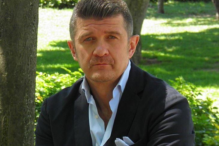 Krešimir Antonio Paliska