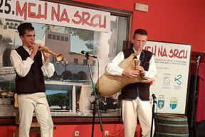 Rakljanci Erik Percan i Luka Lupetina (Branko BIOČIĆ)