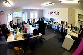 Tvrtka Superius širi poslovanje pa će trebati i novih djelatnika (Milivoj MIJOŠEK)