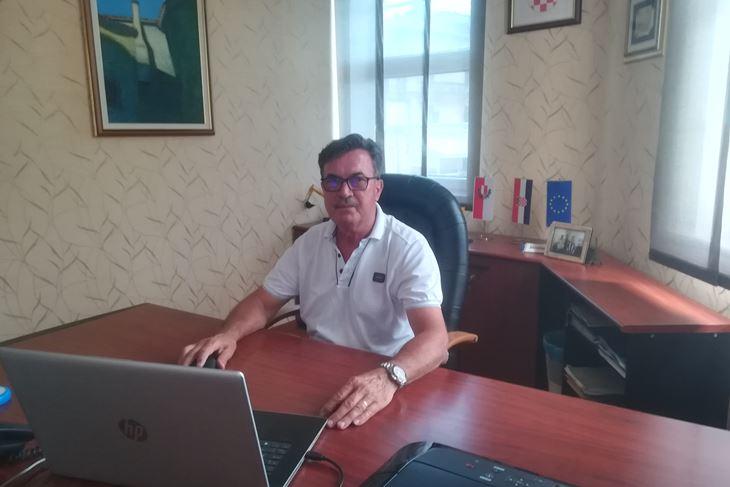 Branko Kovačić (Anđelo DAGOSTIN)