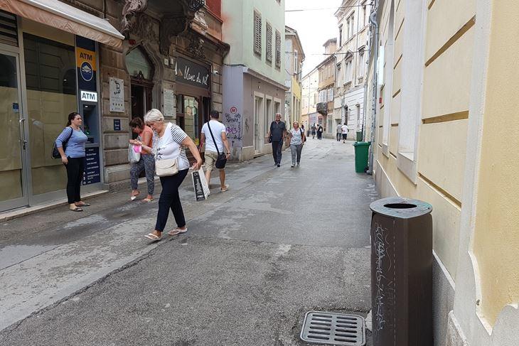 Siva Prvomajska, odnosno Ulica Sergijevaca (Mirjana VERMEZOVIĆ IVANOVIĆ)