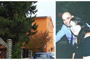 Lara Nikolić i Patrik Blaško u agroturizmu su se otrovali ugljičnim monoksidom (Arhiva)