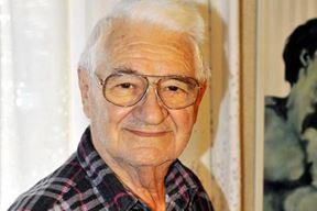 Mario Schiavato (1931. -2020.) (La Voce del Popolo)