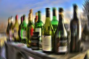 Alkohol, foto Pixabay
