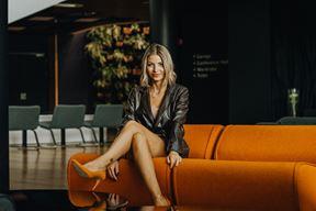 Anja Stehlik