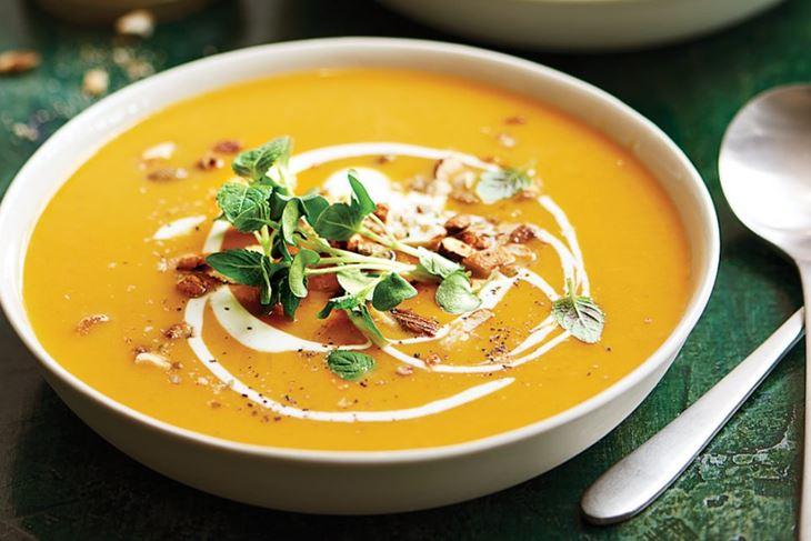 Krem juha od buče bundeve