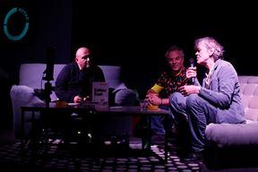 Razgovor s Vesićem vodili su Igor Šaponja i Marko Grbac Knapić