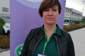 Ana Pernić