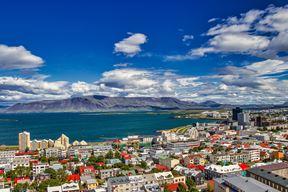 Reykjavik (Pixabay)