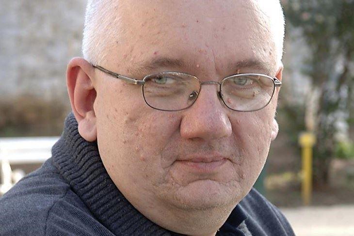 Dubravko Grakalić