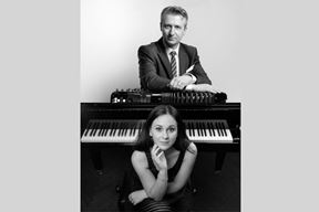 Franko Božac i Charlene Farrugia Božac