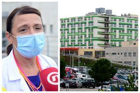 Vanja Dukić bodybuilderica s karcinomom nastupila je nedavno u Poreču. Kad je skinula periku nastupio je tajac, a zatim pljesak publike