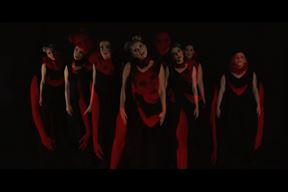 Prizor iz video spota