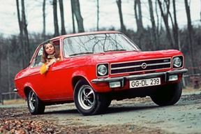 Opel Astra (Foto: Autoportal.hr)