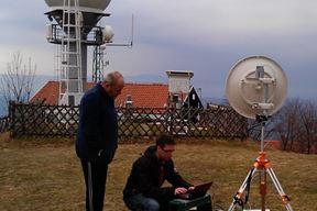 Novi suvremeni meterološki radar
