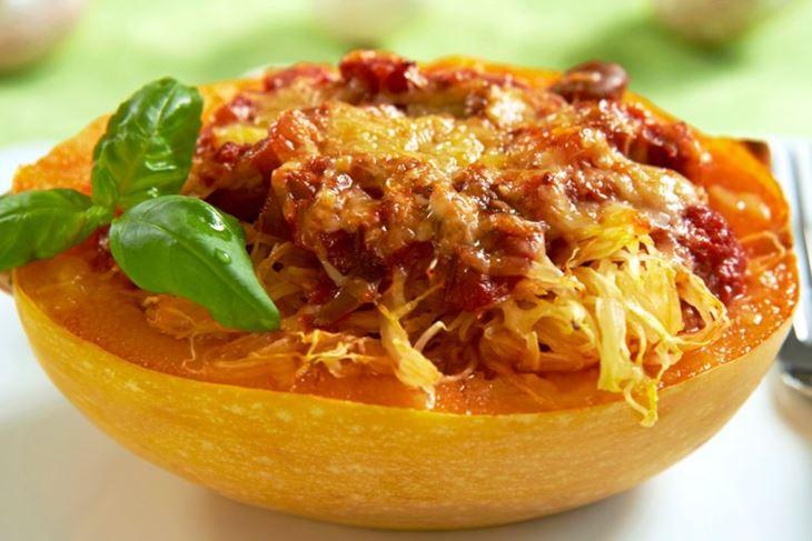 Špageti od tikve