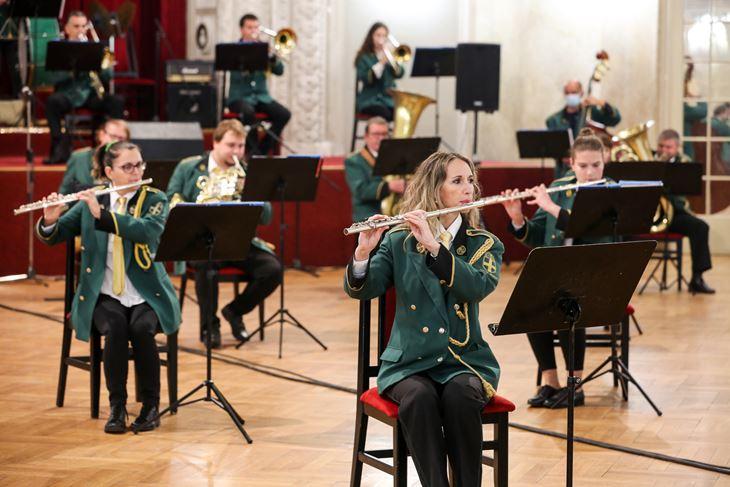 Flauta, sax i prijatelji