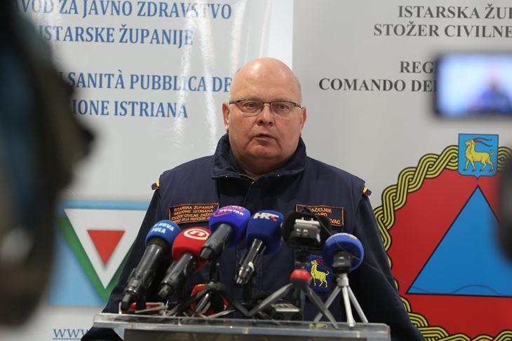 Dino Kozlevac (Foto CROPIX)