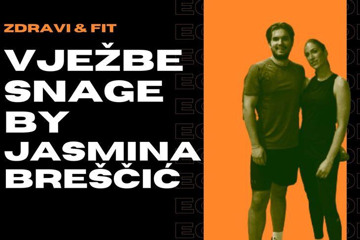 Zdravi & Fit - Jasmina Breščić