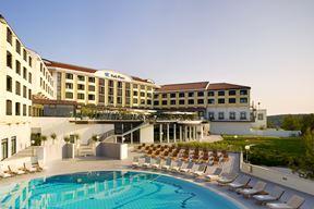 Arena Hospitality Group, Hotel Park Plaza Histria