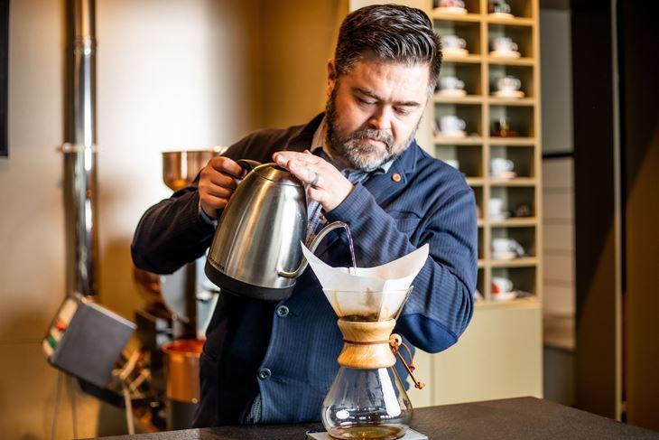 Filter kava čini 70 posto prodane kave u svijetu