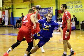 Sedam golova iz deset pokušaja - Rudolf Zvonimir Šafranko (Snimio Mijat Gavran)