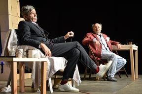 """Predstava """"Sjajni momci"""" (Danilo MEMEDOVIĆ)"""