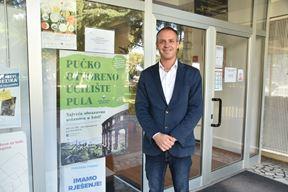 Nova grupa za njegovateljice počela je s nastavom sredinom listopada, mjesta još ima - Aleksej Mišan (Snimio Duško Marušić Čiči)