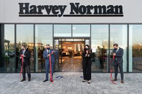 Harvey Norman Pula