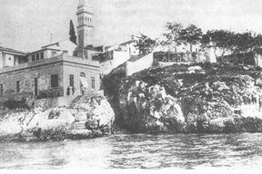 Cereria Artusi na području nekadašnje Lanterne u Rovinju