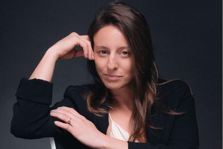 Jadranka Đokić (Snimio Zoran Ferina)