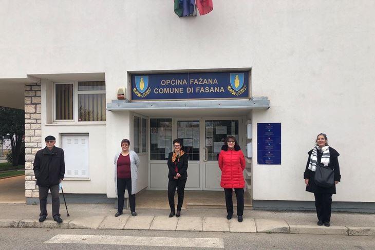 Klub SDP-HSU Fažana