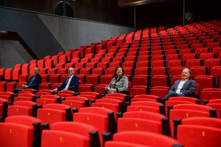 Kazališna dvorana