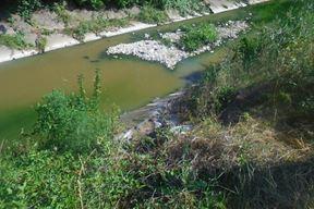 Kanal u Raši