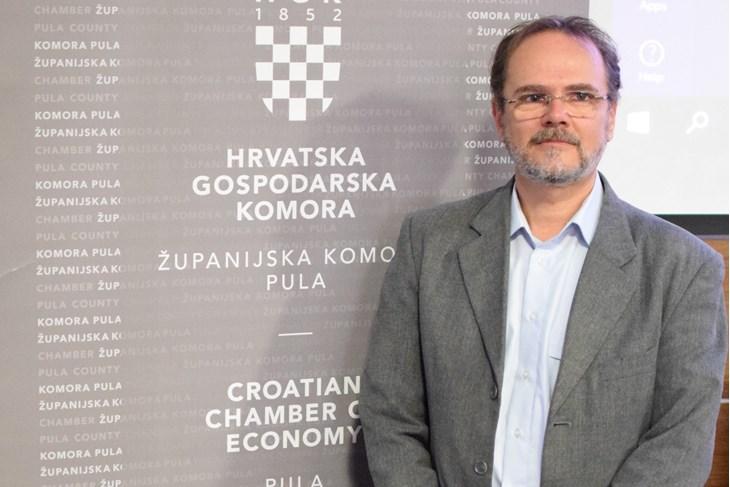 Dragan Balaban izabran je za predsjednika Sekcije organizatora manifestacija i pratećih djelatnosti HGK – Županijske komore Pula