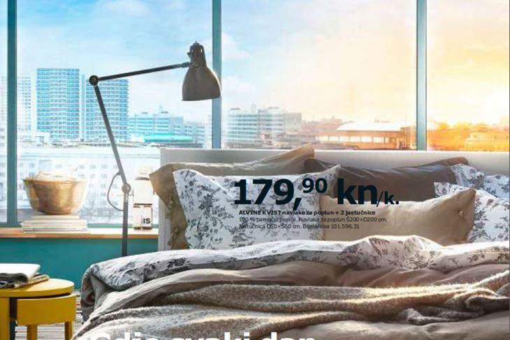 Ikea katalog Hrvatska