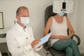 Optometrist Bc. Dino Softić