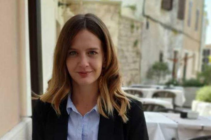 Katerina Vitasović