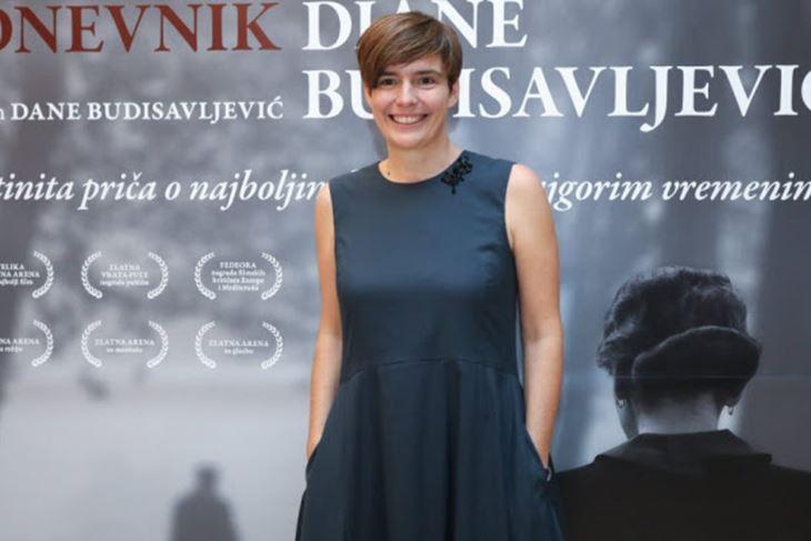Dana Budisavljević (Foto HAVC)