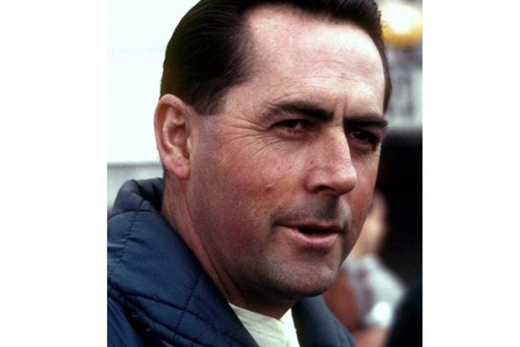 Jack Brabham (Snimio Lothar Spurzem)