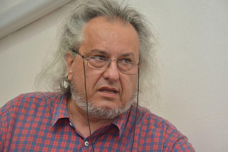 Boris Domagoj Biletić (Snimio Neven Lazarević)