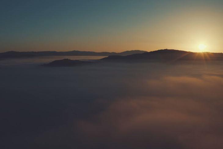 """Screenshot iz videa """"My secret island"""" Igora Popovića"""