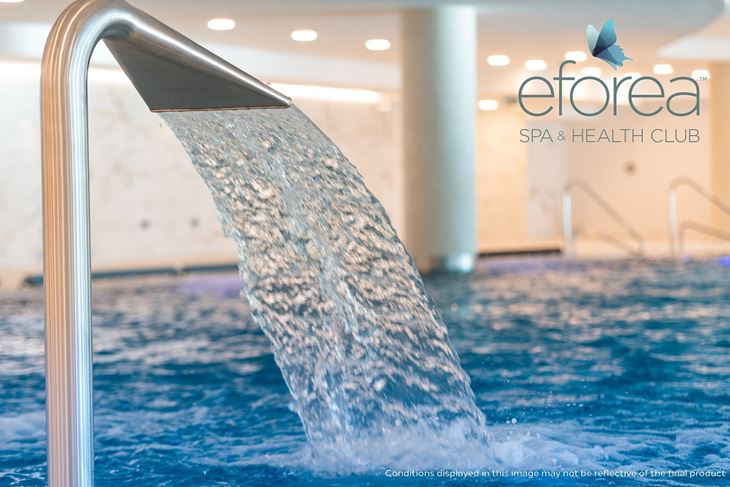 eforea spa & health club - Hilton Rijeka Costabella Beach Resort & Spa