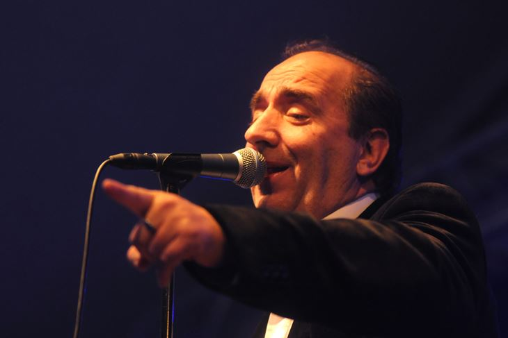 Mladen Grdović (Snimio Dejan Štifanić)