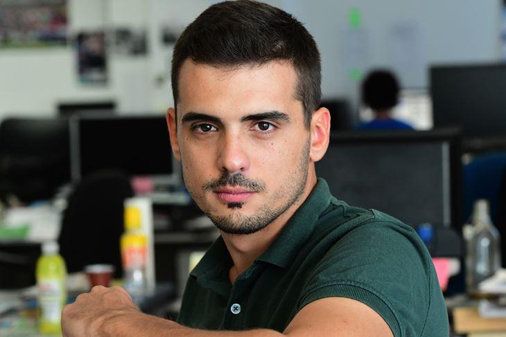 Marcello Rosanda (Snimio Milivoj Mijošek)
